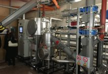 Biomass CHP Unit