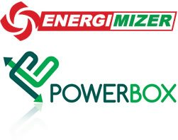 Energimizer Powerbox