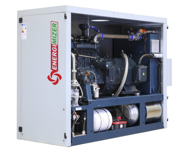 Energimizer CHP 50