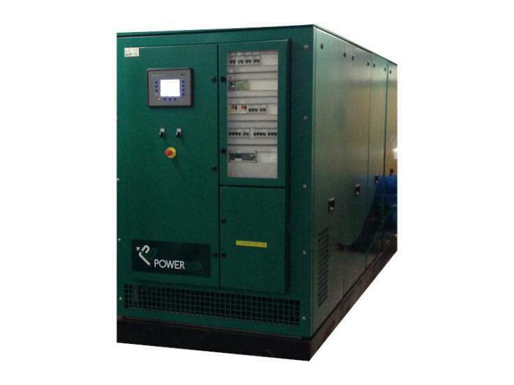 Powerbox CHP