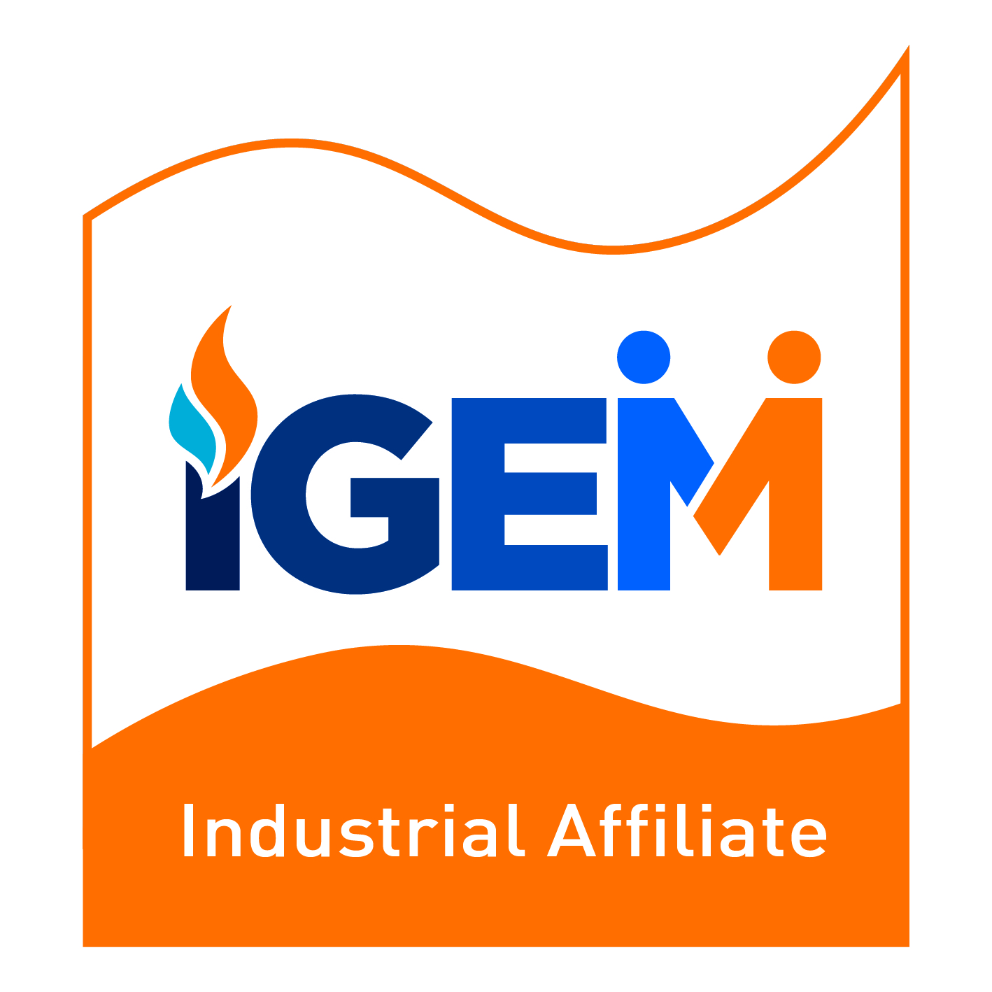 IGEM_Industrial Affiliate_Logo
